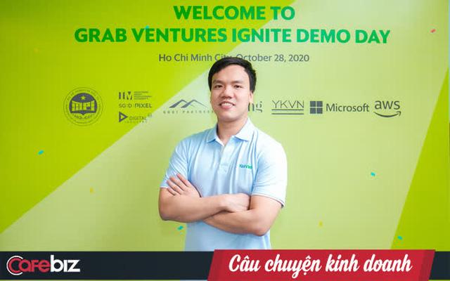 Giới startup Việt đi qua bão táp năm 2020: Nhiều tên tuổi ghi danh trên đỉnh cao, không ít số phận rơi xuống vực sâu  - Ảnh 6.