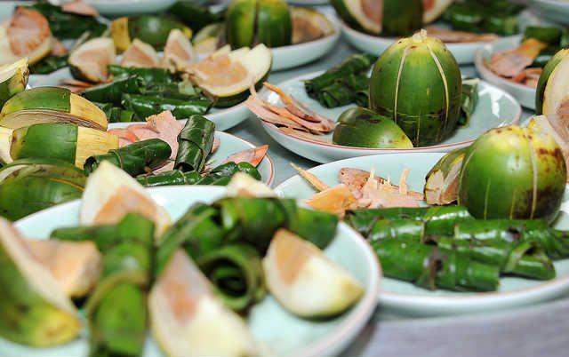 3 loại trái cây kích thích sự phát triển của ung thư mà chuyên gia cảnh báo: Loại thứ 2 người Việt hiện vẫn sử dụng rất nhiều - Ảnh 2.