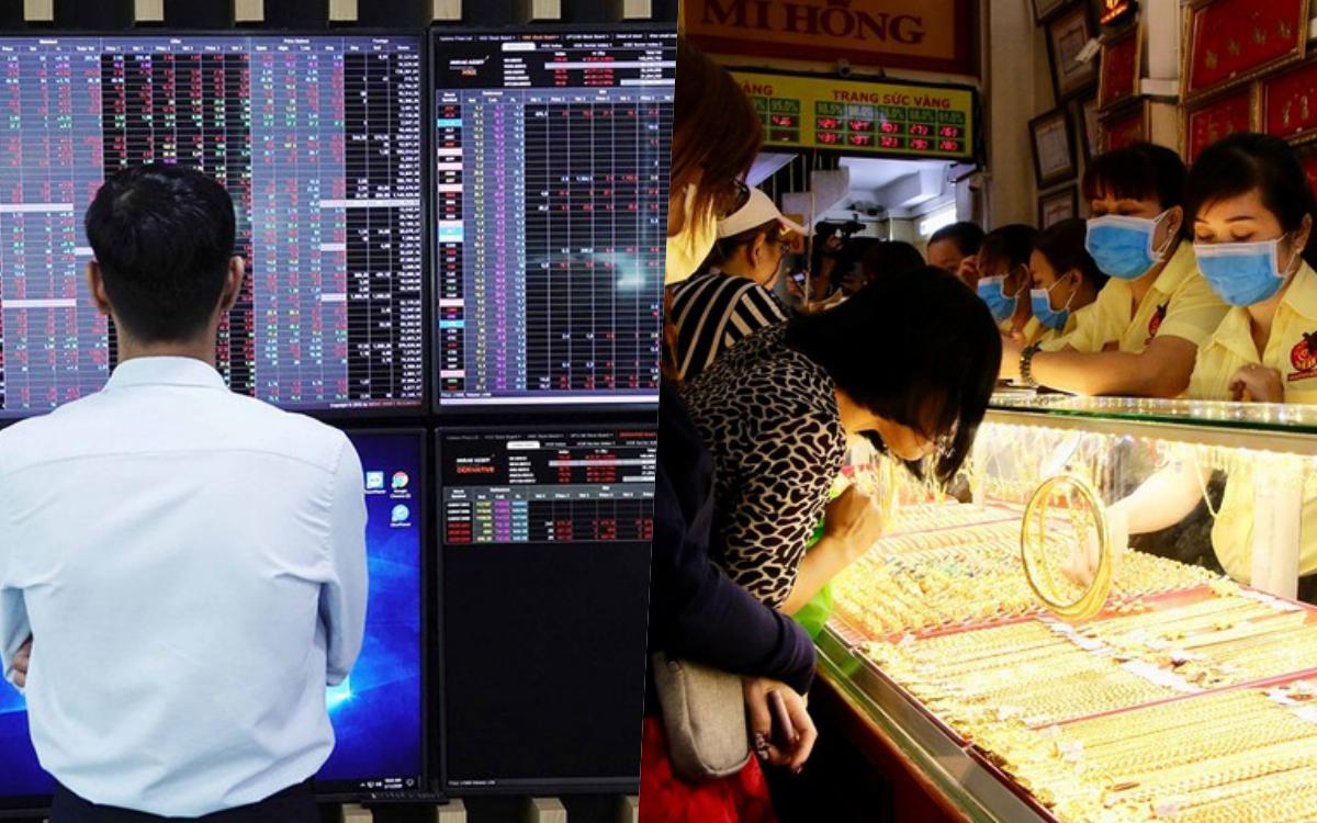 Giám đốc Economica Vietnam: Người dân đầu tư chứng khoán sẽ có lợi cho nền kinh tế hơn rất nhiều so với rót tiền vào vàng