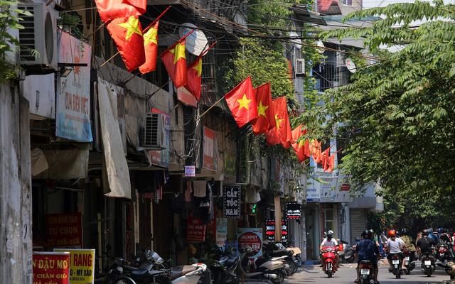Việt Nam đã biến khủng hoảng thành cơ hội thành công - Ảnh 1.