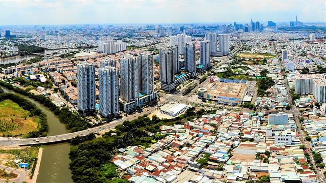 Giá căn hộ dự báo vẫn tiếp tục tăng trong năm nay - Ảnh 1.