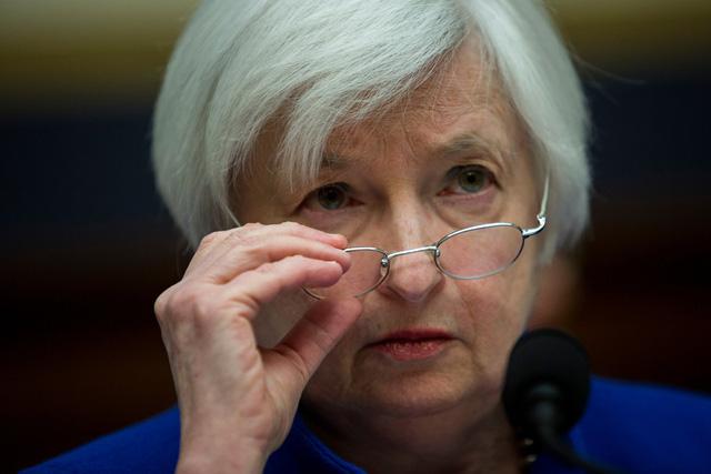 Bộ trưởng tài chính Mỹ tương lai Janet Yellen: Cứ vay nợ nhiều vào rồi trả sau  - Ảnh 2.