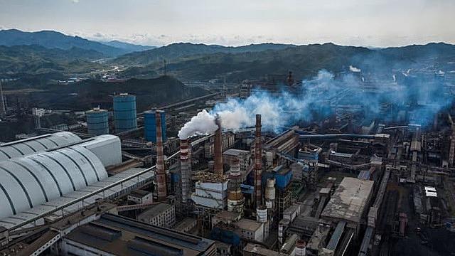 Trung Quốc phong tỏa một phần Hà Bắc ảnh hưởng quặng sắt, thép thế nào - Ảnh 1.