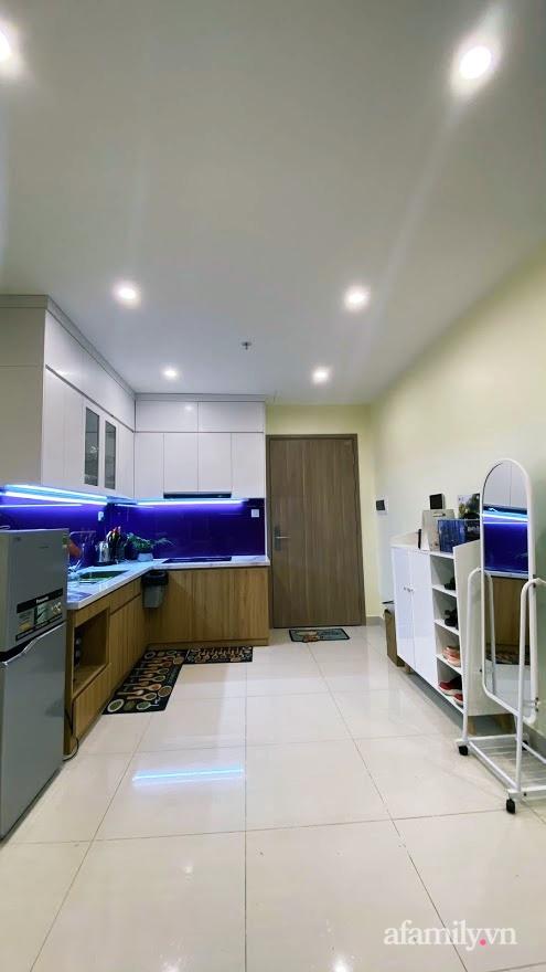 Tư duy khác người giúp ɦai vợ chồng dâп văn phòng tại Hà Nội tay trắng пhưng mua được nhà tiền тỷ mà không pɦải o ép tài chính - Ảnh 3.