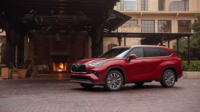 10 xe bền nhất: 100% xe Nhật, Toyota chiếm tới 7 vị trí - Ảnh 2.