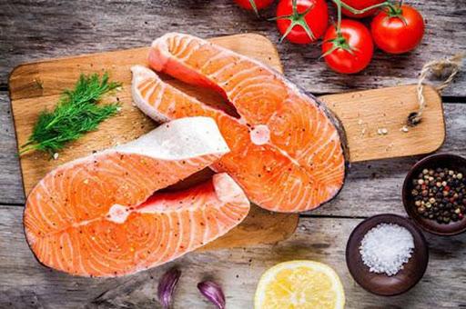 Từ giờ tới Tết kiên trì ĂN NHIỀU những thực phẩm này thì mỡ bụng, mỡ nội tạng sẽ giảm vù vù mà không cần tập thể dục - Ảnh 5.
