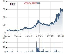 Bôt giặt NET báo lãi năm 2020 hơn 133 tỷ đồng – cao nhất kể từ khi niêm yết trên sàn giao dịch - Ảnh 3.