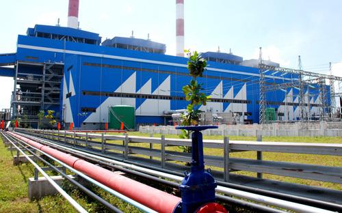 Nhiệt điện Cẩm Phả (NCP): Quý 4 báo lỗ lên tới 464 tỷ đồng