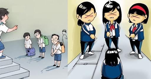 Bé gái 13 tuổi tự tử vì bị bạn bắt nạt: Bác sĩ gửi lời cảnh tỉnh tới tất cả người lớn - Ảnh 1.