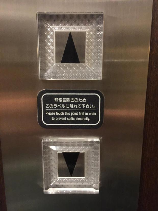 Lần đầu đến Nhật Bản, tôi phải há hốc mồm kinh ngạc khi chứng kiến những cảnh này: Quả là quốc gia đến từ tương lai! - Ảnh 5.