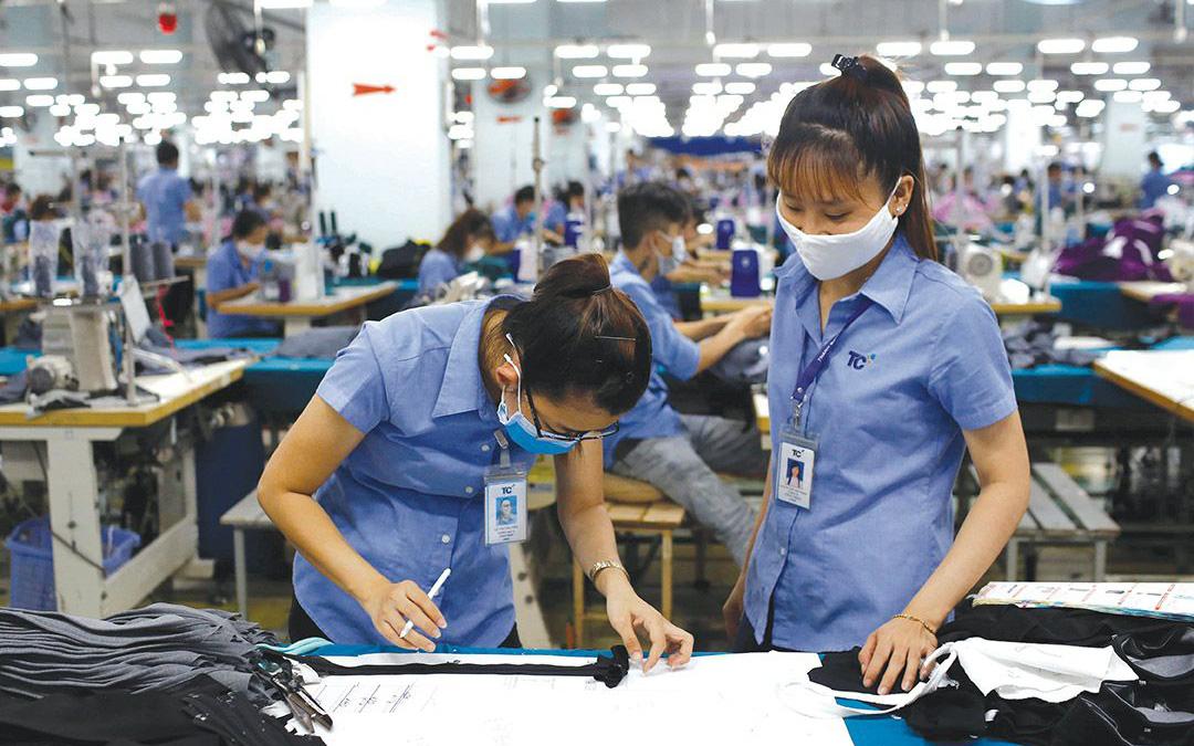 Lợi nhuận năm 2020 của Dệt may Thành Công cao kỷ lục, cổ phiếu tăng giá 4 lần trong 3 tháng