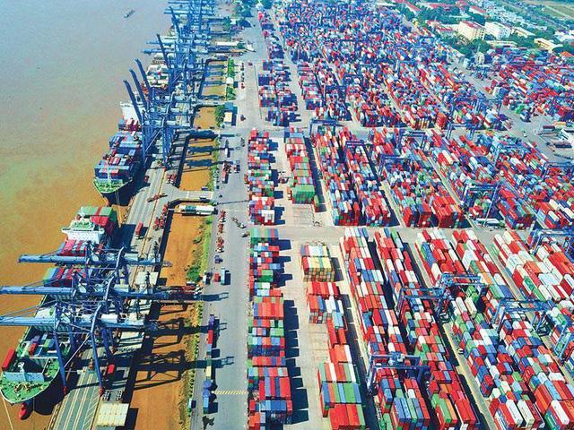 Chuyển lượng thành chất, kinh tế Việt Nam sẵn sàng bứt tốc trong 5 năm tới - Ảnh 1.