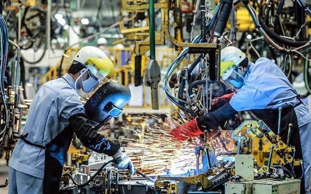 Chuyển lượng thành chất, kinh tế Việt Nam sẵn sàng bứt tốc trong 5 năm tới - Ảnh 2.