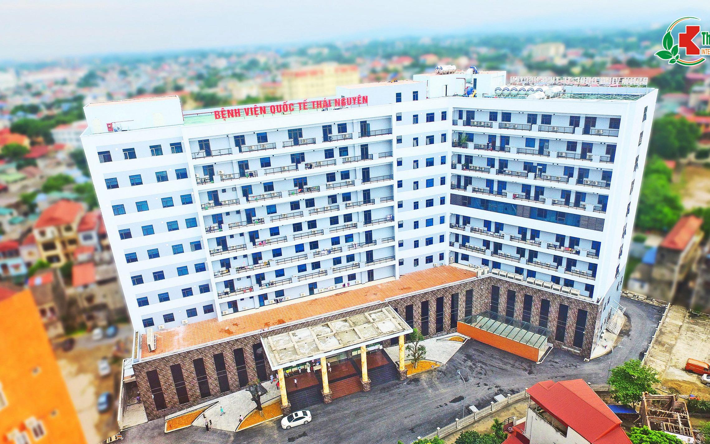 Bệnh viện quốc tế Thái Nguyên (TNH): Quý 4 lãi 29 tỷ đồng tăng 31% so với cùng kỳ