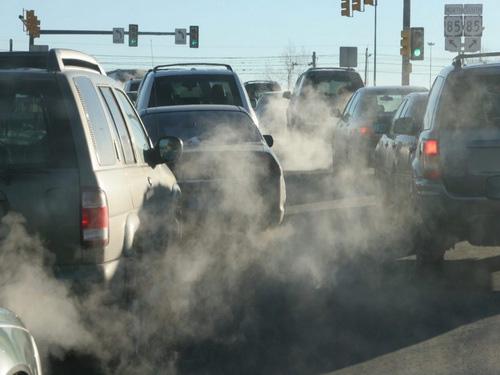 Ô nhiễm không khí: Nguyên nhân hàng đầu gây tử vong - Ảnh 1.