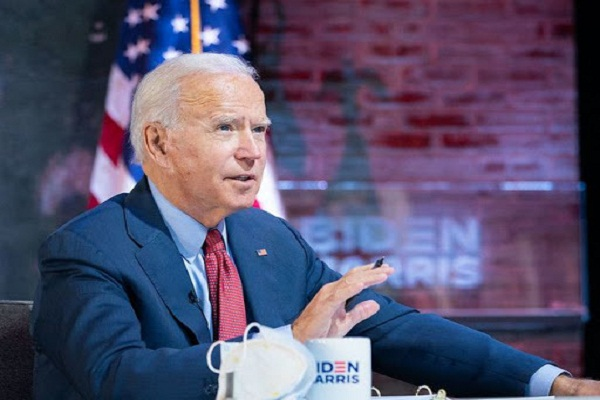 """Giá vàng tuần tới 25- 29/1: Chờ """"đòn bẩy"""" từ tân Tổng thống Mỹ Biden - Ảnh 2."""