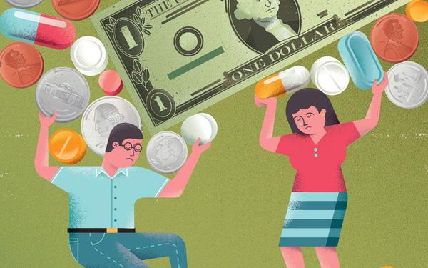 Ỷ lại tuổi trẻ để liều mạng làm việc, hưởng thụ, tiền kiếm được bao nhiêu cũng không mua lại được sức khỏe: Nếu không sớm thay đổi, đời bạn chắc chắn đi vào ngõ cụt - Ảnh 1.