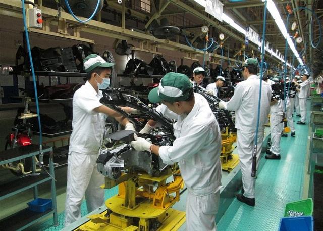Dòng vốn FDI chất lượng tiếp tục dịch chuyển vào Việt Nam - Ảnh 1.