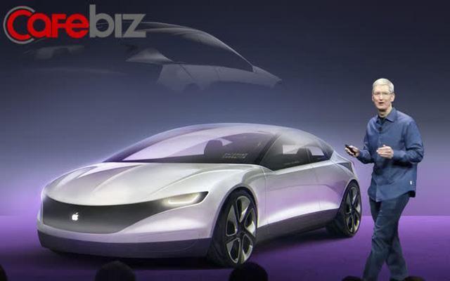 Thời của Elon Musk và Tesla có thể sẽ chấm hết ngay khi Apple Car xuất hiện: Cuộc cách mạng tiếp theo trong ngành ô tô sẽ được tạo ra dưới bàn tay của Tim Cook!  - Ảnh 2.