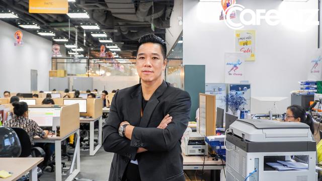 John Lê - founder Propzy: Việt kiều Mỹ về Việt Nam startup môi giới nhà đất 5 sao ở thị trường thứ cấp, tham vọng phục vụ người Việt từ khi ra ở riêng tới hết cuộc đời  - Ảnh 1.