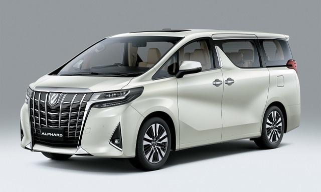Những mẫu ôtô ra mắt thị trường Việt ngay đầu năm 2021 - Ảnh 2.