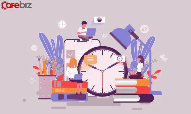 Xác định được khung giờ vàng là kỹ năng làm giàu quan trọng nhất: Mỗi người có múi giờ riêng của mình, DẬY SỚM không có nghĩa là TỰ GIÁC  - Ảnh 3.