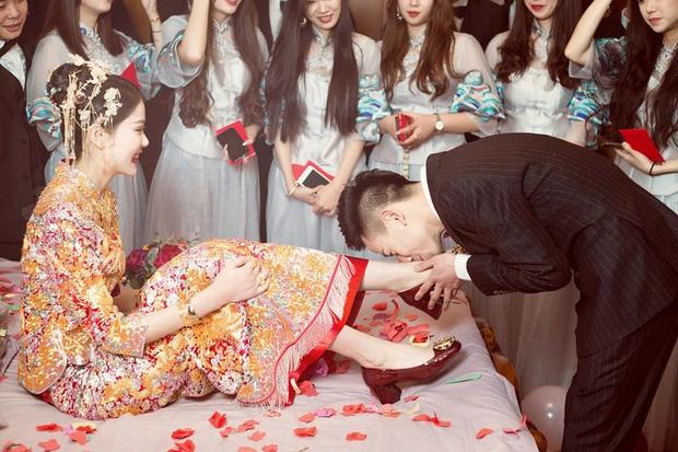 Hai bên cùng cưới - trào lưu kết hôn chẳng khác gì ly hôn ở Trung Quốc: Khi tư tưởng lạc hậu bị chiếu tướng bởi lối sống cởi mở của giới trẻ - Ảnh 5.