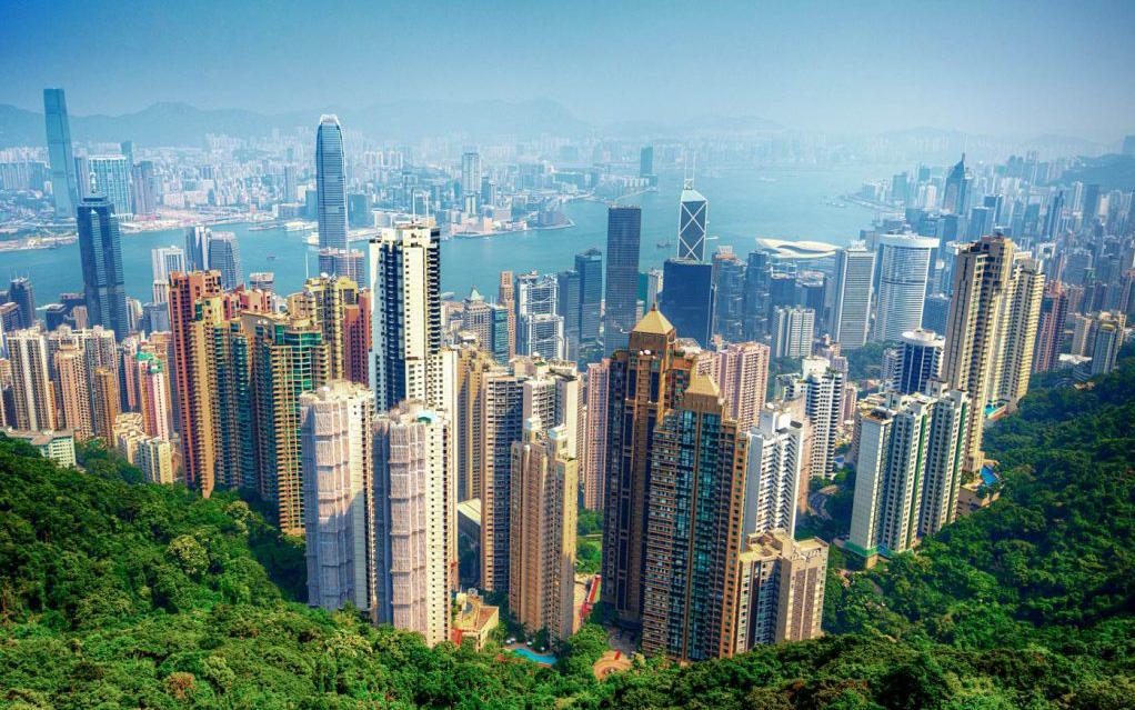 Thị trường bất động sản khu vực châu Á đón nhiều tín hiệu lạc quan