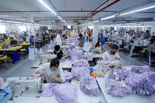 Vì sao ngành dệt may đặt mục tiêu cho 2021 tương đương năm 2019? - Ảnh 1.