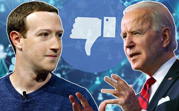 Tương lai bấp bênh của Facebook dưới thời Tổng thống Biden - Ảnh 1.