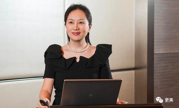 2 nàng công chúa đế chế Huawei: Cô em dấn thân Cbiz vì không được hưởng quyền thừa kế, chị cả tài năng lại vướng lao lý? - Ảnh 2.