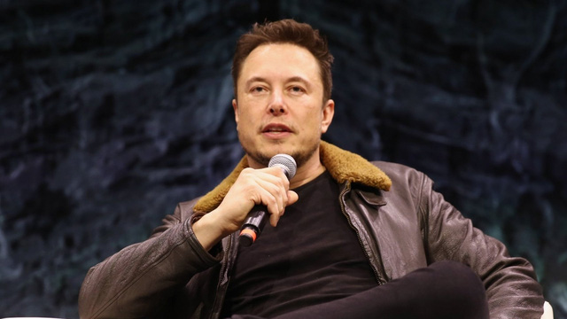 Đẳng cấp như Elon Musk: Chỉ hỏi 1 câu đã biết ai là kẻ 'chém gió', ai là nhân tài đích thực  - Ảnh 1.
