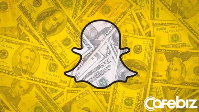 Người dùng tuổi teen bị sốc khi trở thành triệu phú chỉ trong gần 2 tháng nhờ dùng ứng dụng Snapchat  - Ảnh 1.