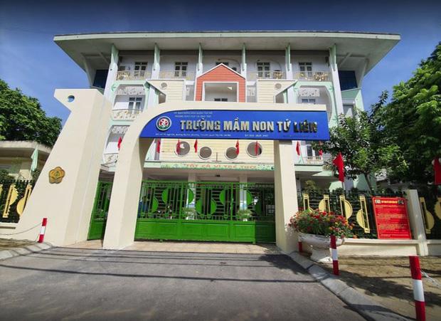 Hà Nội: 1 ngôi trường cho toàn bộ học sinh nghỉ học phòng chống dịch Covid-19 - Ảnh 1.