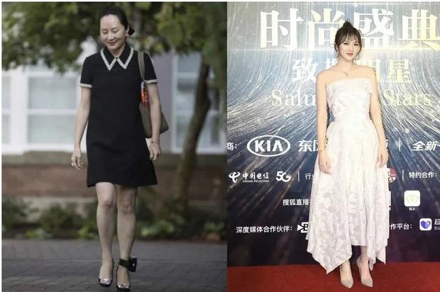 2 nàng công chúa đế chế Huawei: Cô em dấn thân Cbiz vì không được hưởng quyền thừa kế, chị cả tài năng lại vướng lao lý? - Ảnh 16.