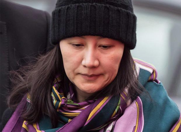 2 nàng công chúa đế chế Huawei: Cô em dấn thân Cbiz vì không được hưởng quyền thừa kế, chị cả tài năng lại vướng lao lý? - Ảnh 4.