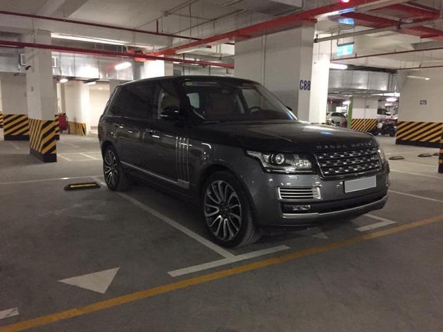 Choáng váng với dàn xe hơn 100 tỷ trong một hầm gửi xe ở Hà Nội - Ảnh 5.