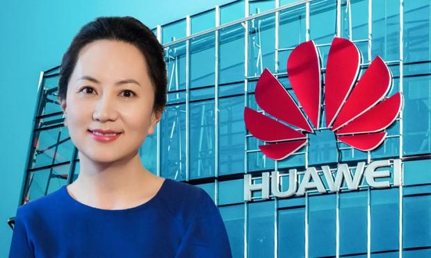 2 nàng công chúa đế chế Huawei: Cô em dấn thân Cbiz vì không được hưởng quyền thừa kế, chị cả tài năng lại vướng lao lý? - Ảnh 7.