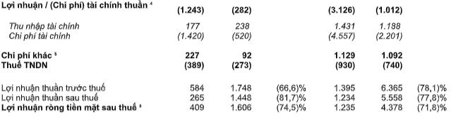 Masan (MSN) đạt 1.234 tỷ lợi nhuận ròng trong năm 2020, chuỗi Vinmart, Vinmart+ chính thức đạt EBITDA dương   - Ảnh 3.