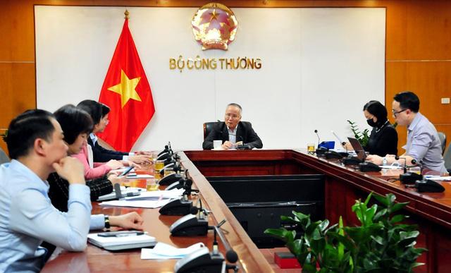 Bộ Công Thương: Hàng hóa tại Hải Dương, Quảng Ninh ổn định, không sốt giá - Ảnh 1.