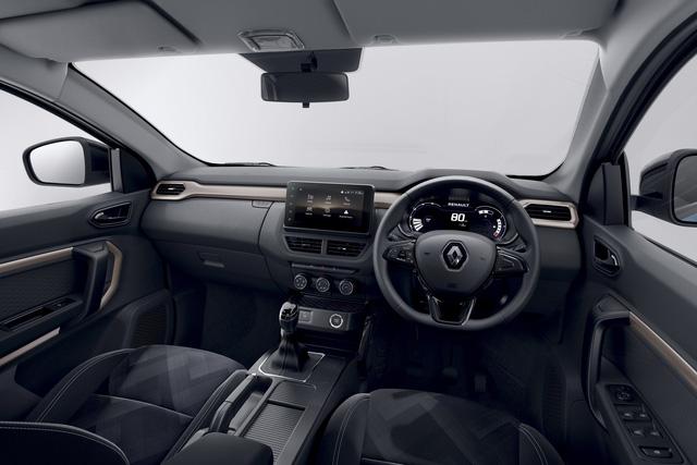 Ra mắt Renault Kiger - SUV nhỏ, giá quy đổi khoảng 200 triệu đồng đấu Kia Seltos - Ảnh 12.
