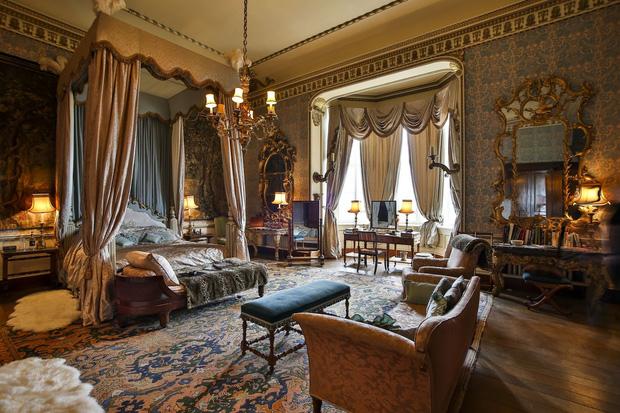 Loạt ảnh những căn phòng đẹp nhất thế giới được dân mạng chia sẻ, xem xong chỉ muốn bỏ tất cả đưa nhau đi trốn luôn và ngay - Ảnh 17.