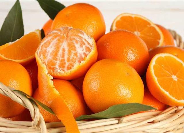 Xuất khẩu cam của Ai Cập tăng mạnh trong mùa dịch COVID-19  - Ảnh 1.