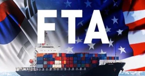 FTA đòi hỏi tư duy mới - Ảnh 1.