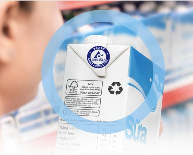 Nguyên Viện phó Viện Dinh dưỡng lý giải nhãn không chất bảo quản trên vỏ hộp sữa - Ảnh 2.