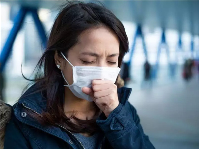 Khác biệt trong triệu chứng nhiễm biến chủng virus SARS-CoV-2 mới - Ảnh 1.