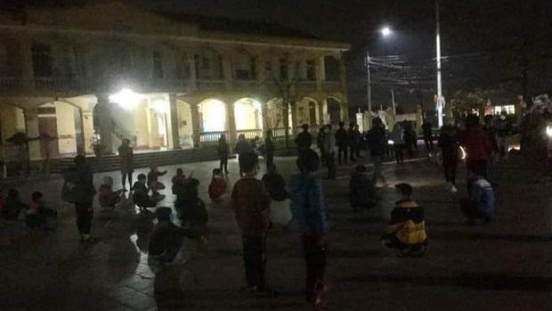 67 học sinh tiểu học ở Hải Dương tự mang theo đồ dùng đi cách ly tập trung: 21 ngày xa nhà, lại đúng dịp Tết, thương các con vô cùng - Ảnh 3.