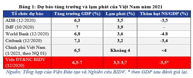 Bức tranh kinh tế Việt Nam năm 2020 và triển vọng năm 2021 - Ảnh 3.