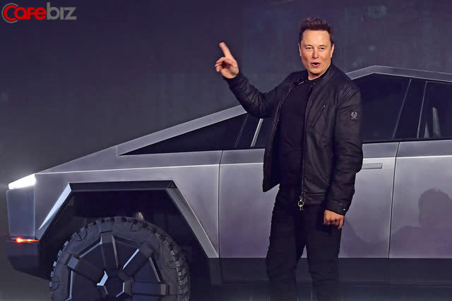 6 nguyên tắc sống của Elon Musk: Đọc nhiều sách, thất bại là một kiểu lựa chọn, bớt phàn nàn... - Ảnh 4.