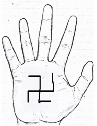 Nếu lòng bàn tay có một trong những dấu hiệu sau, cuộc đời sớm muộn cũng thăng hạng - Ảnh 3.
